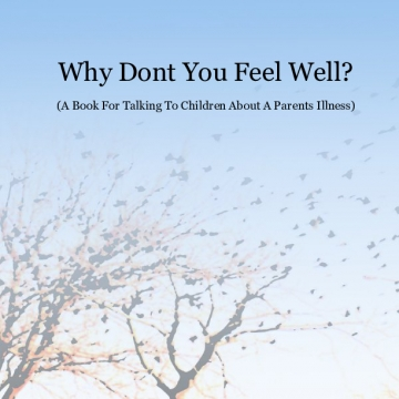 Why Dont You Feel  Well?