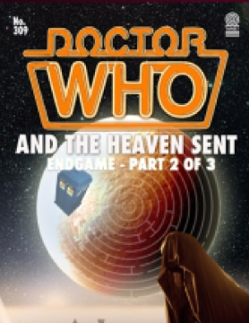 Doctor Who and The Heaven Sent