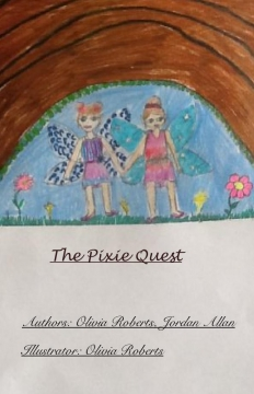 The Pixie Quest