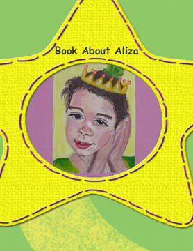 Book About Aliza