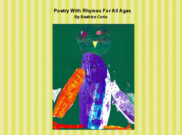 Poetry With Rhymes For All Ages