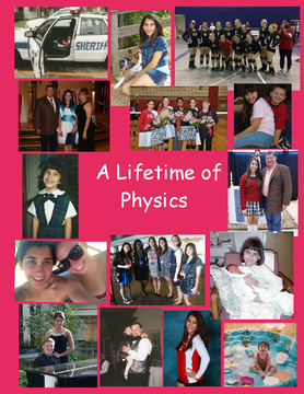 A Lifetime of Physics