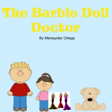 The Barbie Doll Doctor