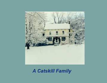 Catskill Stories