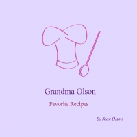 Grandma Olson's Favorite Recipes