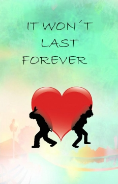 It Won´t Last Forever