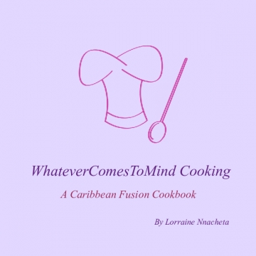 WhateverComesToMind Cooking