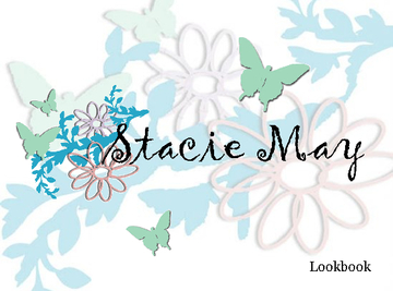 Stacie May Look Book 2009