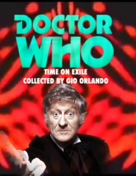 Doctor Who: The Third Doctor