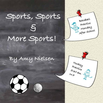 Sports, Sports & More Sports