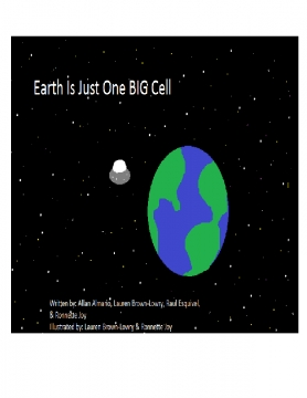 Earth Is Just One Big Cell