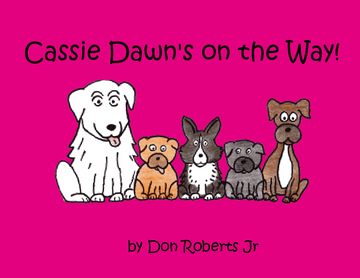 Cassie Dawn's on the Way