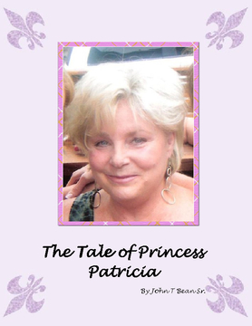 The Tale of Princess Particia