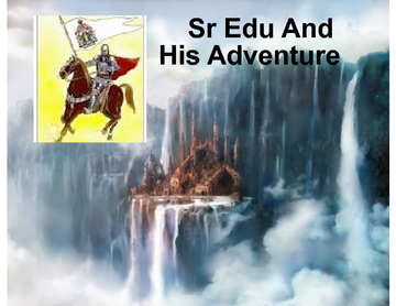Sr Edu And His Adventure