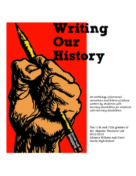 Writing Our History