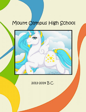 Mt. Olympus High School