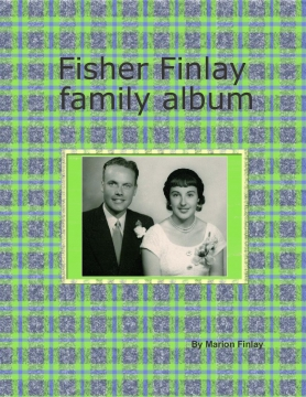 Fisher Finlay Family Album