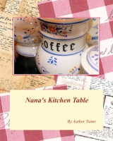 Nana's Kitchen Table
