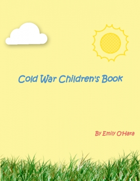 Cold War Children's Book