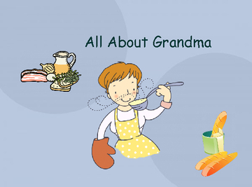 All about Grandma