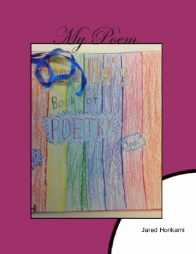 Lynelle's Book of Poetry