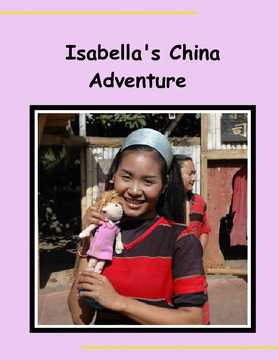 Isabella's China Adventure