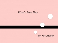 BIzzy's Busy Day