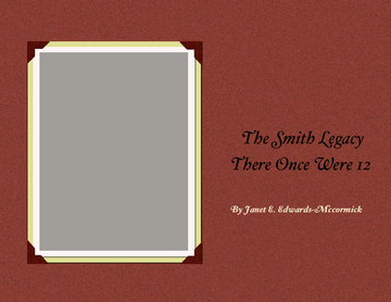 THE SMITH LEGACY
