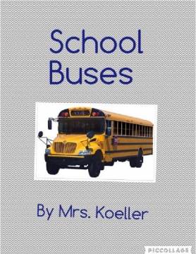 All About School Buses