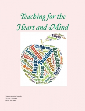 Teaching for the Heart and Mind