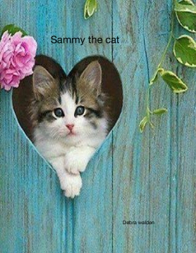 Sammy the cat