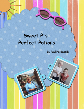 Sweet P's Perfect Potions