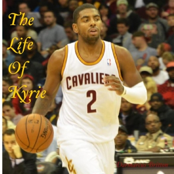 The Life Of Kyrie