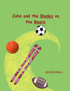 John And The Blades vs. The Bears