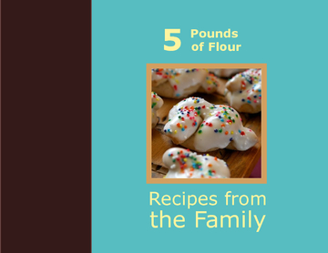 Five Pounds of Flour II