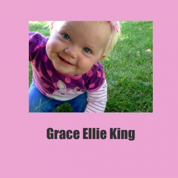 Grace Ellie King