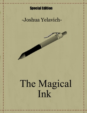 The Magical Ink