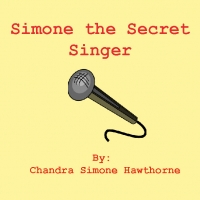 Simone the Secret Singer