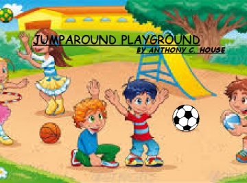 JUMPAROUND PLAYGROUND