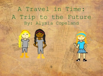 A Travel in Time