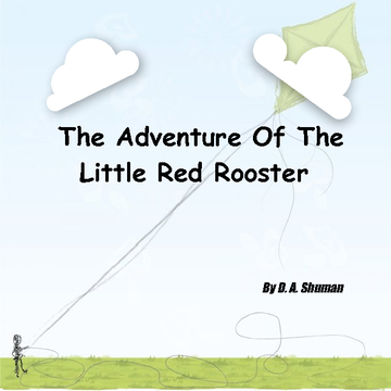 The Adventure Of The Little Red Rooster