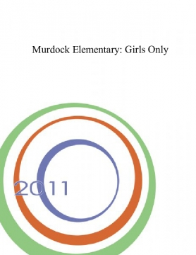 Murdock: Girls Only