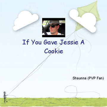 If You Gave Jessie A Cookie