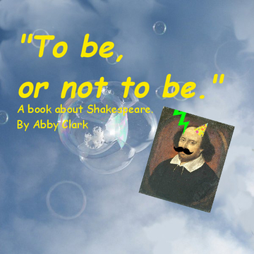 """To be, or not to be."""
