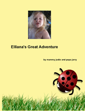 Ellians's Great Adventure