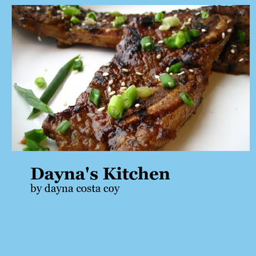 Dayna's Kitchen