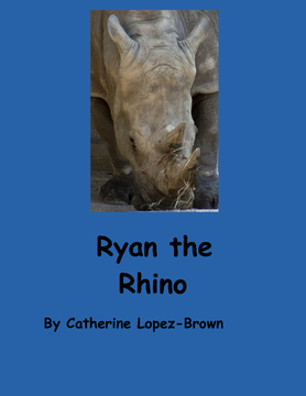 Ryan the Rhino