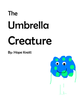 The Umbrella Creature