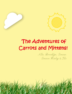 The Adventures of Carrots and Mittens