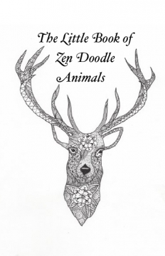 The Little Book of Zen Doodle Animals